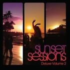 Sunset Sessions Deluxe, Vol. 2 by Various Artists (CD, May-2011, 3 Discs, Defected)