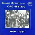 1940-1942 by Frankie Masters & His Orchestra (CD, Aug-1994, Circle)