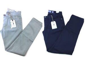 JECKERSON-Pantalone-Uomo-JASON-28XT08341-Nuovo-e-Originale-Listino-175-00-SALDI