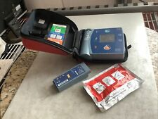 Philips M3861a Heartstart Defibrillator With Pad And Battery