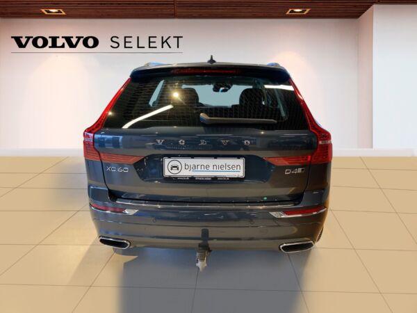 Volvo XC60 2,0 D4 190 Inscription aut. AWD - billede 3