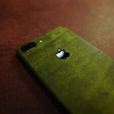 [Arte di mano] Real leather skin / film for iPhone 7+, plus (upgrade ver.)