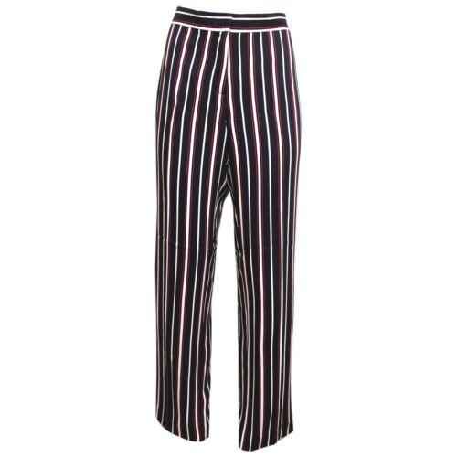 Olsen Navy Pantaloni 14001661