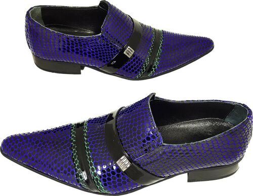 Blu italiani 100Chelsypantofole Verde 42 maglia modello stilisti Fc31TlJK