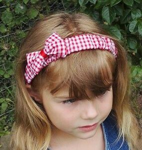 : All Sizes Available from Preemie to Adult : Black Ruffled Bow Headband
