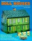 Tomart's Price Guide to Tin Litho Doll Houses and Plastic Doll House Furniture by Mary Brett (Paperback / softback, 1997)
