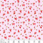 ROSES-FLORAL-FABRIC-100-COTTON-POPLIN-FAT-QUARTERS-METRES-SHABBY-CHIC thumbnail 2