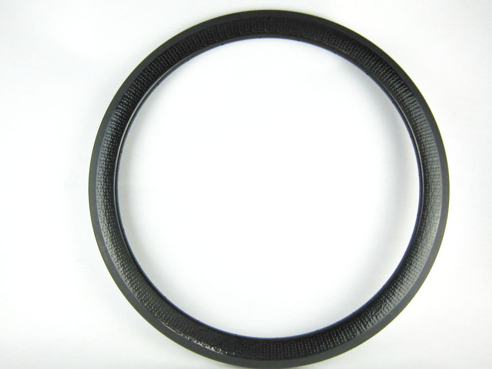Only one piece 50mm clincher carbon fiber cycle rim  Dimple finish,25mm width  low 40% price