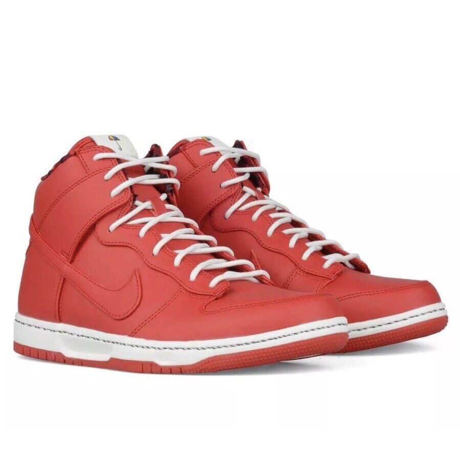 Gli uomini sono nike schiacciare ultra sport atletica moda casual 845055 601 scarpe rosse
