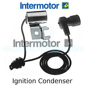Intermotor 33930 Ignition Condenser