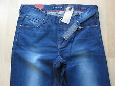 BNWT Tommy Hilfiger Designer Madison W31 L36 Mens Jeans Tall Long Colour unknown