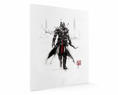 Assassin S Creed Red Lineage Collection Bayek Limited 300