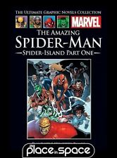 MARVEL GRAPHIC NOVEL COLLECTION VOL. 108 - AMAZING SPIDER-MAN - HARDCOVER