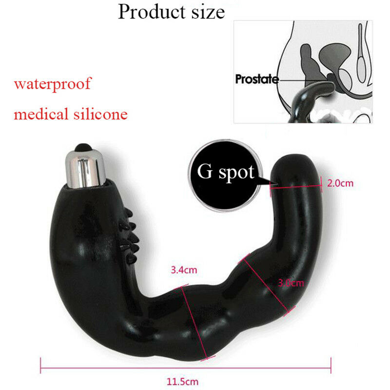 Male anal masterbation toys