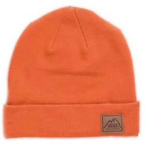 47ab0e5360 Details about Vans Graphic Fold U It s A Bobble Mount Pompom Mens Womens  Beanies Hats