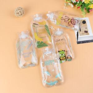 1pc-Hot-Water-Bottle-Warm-Hand-Warmer-Filled-Mini-Portable-Hot-Water-DD
