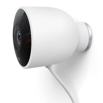 Nest Cam Outdoor Security Camera - NC2100ES - New