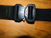 Idk-- K.i.s.s. Belt With Cobra Buckle