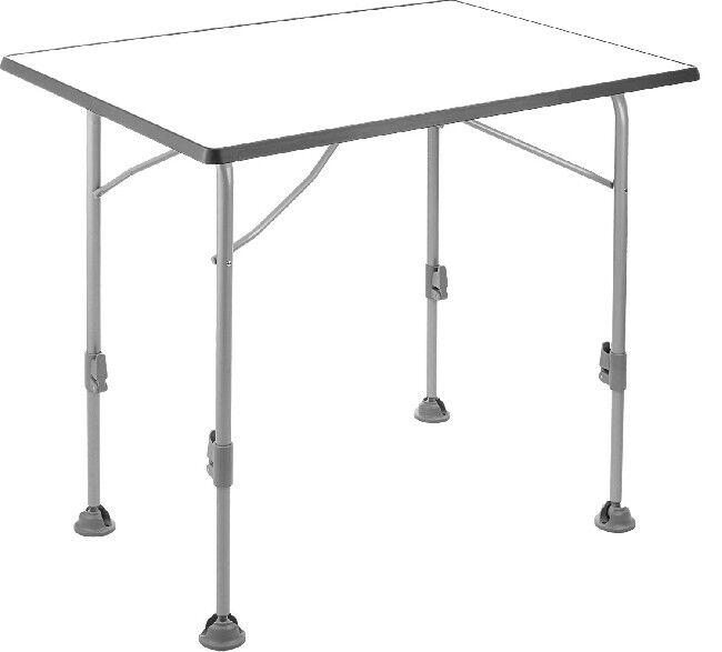 Cámping brunner plegable mesa de Cámping mesa linear 100 WPF 100 x 68 cm