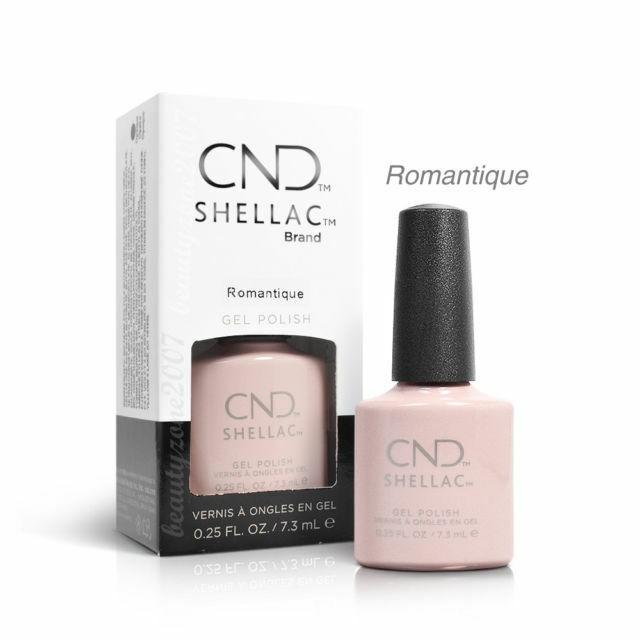 cnd shellac online shop