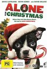 Alone For Christmas (DVD, 2015)