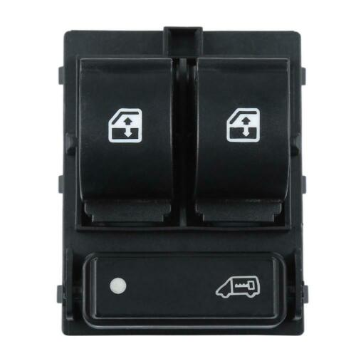 Electric Window Switch  For PEUGEOT BOXER CITROEN RELAY FIAT DUCATO 735487419 UK