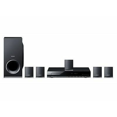 SONY HOME THEATER DAV-TZ145 5.1 CHANNEL WITH DVD PLAYER SONY INDIA WARRANTY !!.