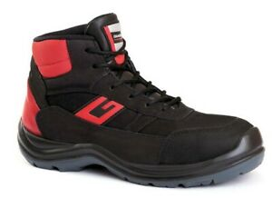 SCARPA-ANTINFORTUNISTICA-GIASCO-HARD-ROCK-ARIZONA-S3-CI-HI-HRO-Safety-Footwear