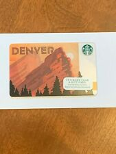2014 CLASSY  WHITE GOLD RETIRED  STARBUCKS GIFT  CARD VERY HARD TO FIND