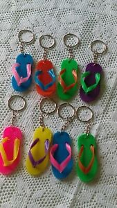 Doll Keyrings for Children girl/'s party Loot Fillers bags,Gifts Bags