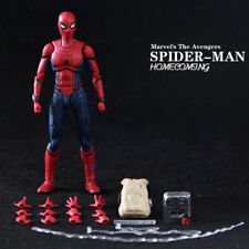 4cfb9d8f2d0d85 item 5 SHF S.H.Figuarts Marvel Spider-Man Homecoming Spiderman Action  Figure Kids toy - SHF S.H.Figuarts Marvel Spider-Man Homecoming Spiderman  Action ...