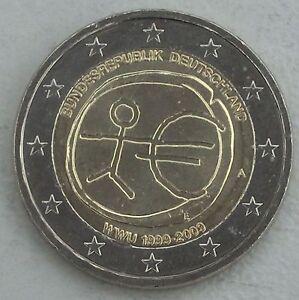 2-Euro-Deutschland-A-2009-10-Jahre-WWU-unz