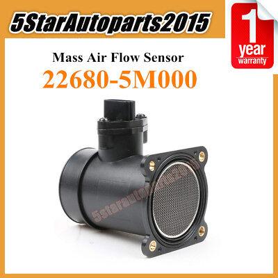 New Mass Air Flow Sensor Meter MAF for 00-02 Nissan Sentra 1.8L L4 0280218152