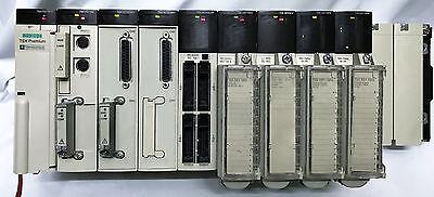 B90 schneider Modicon TSX Premium TSX PSY1610 TSXPSY1610 B61 B60