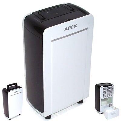 55317 APEX Deshumidificador portátil hasta 16 l/día para 20 m²