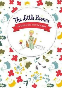 Little-Prince-Postcards-The-by-Antoine-de-Saint-Exupery-NEW-Book-FREE-amp-FAST