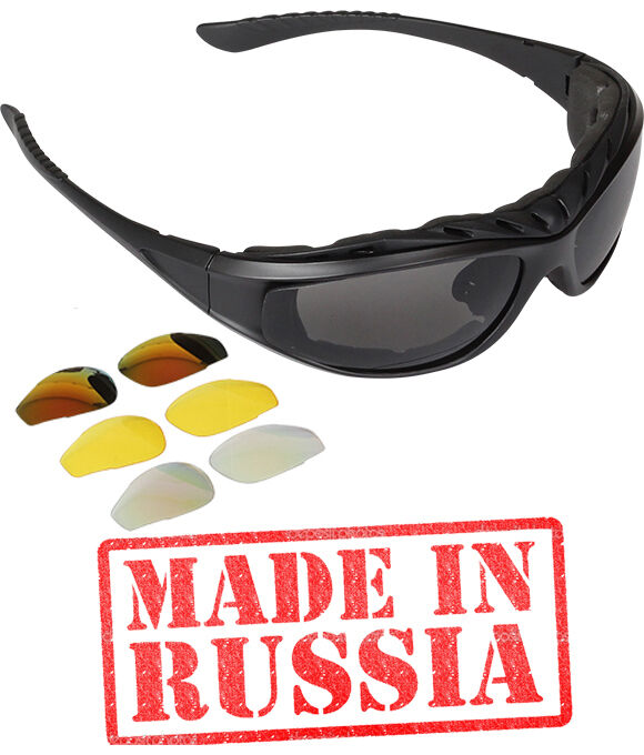 Goggles predection color filter Russia glasses Military uniforms army paintball