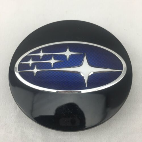 OEM Subaru Legacy Impreza Outback XV Crosstrek WRX 2012-2017 Center Cap