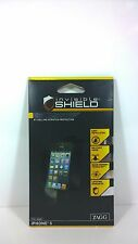 ZAGG InvisibleShield Full Body Screen Protector W/Dry Apply for iPhone SE/5/5s