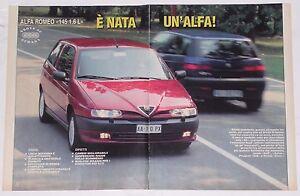 Test-Drive-Prova-1994-ALFA-ROMEO-145-1-6-L