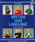 British Sign Language: A Beginner's Guide by Donald Read, N.P. Ladd (Paperback, 1988)