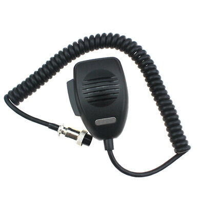 GALAXY UNIDEN 4 PIN DYNAMIC REPLACEMENT CB RADIO MICROPHONE  COBRA