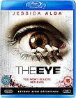 The Eye (Blu-ray, 2008)