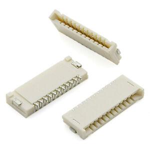 [50pcs] 046227011100800 Socket 11 Pin to Tape SMD