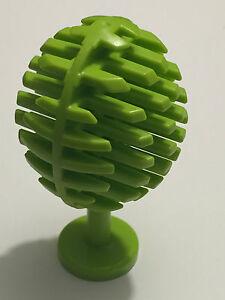 LEGO Green Round Fruit Tree Plant