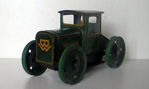 Bing Tracteur Mecanique Ref:4170 1927s Livraison Monde Entier