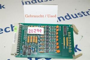 Siemens-Platine-4512207-88404-451220788404
