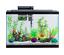 29-Gallon-Fish-Aquarium-Starter-Pack-with-LED-Fish-Tank-Complete-Aqua-Kit-Filter thumbnail 1
