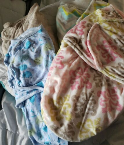 Baby Swaddles