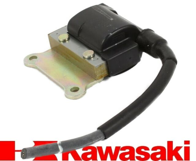 Genuine OEM Kawasaki COIL-ASSY-IGNITION 21171-0725